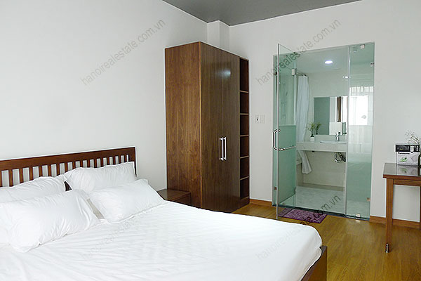Beautiful Apartment 2 Bedroom And Good Price For Rent In Tay Ho Hanoi