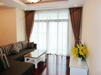 Charming 2BRs Apartments, in Royal City, Good View.