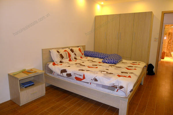 one bedroom new apartment for rent in au co str cheap price