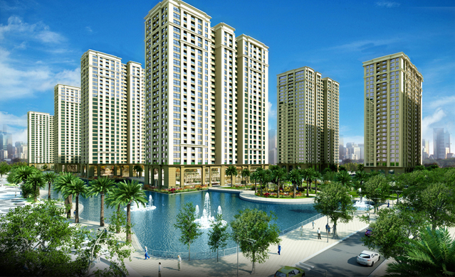 Should I Rent apartment in Vinhomes Times City Park Hill