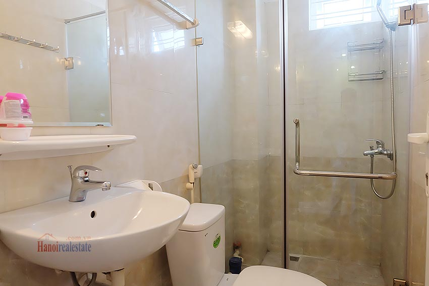 02BRs serviced apartment at Yen Phu Village, fully furnished 6