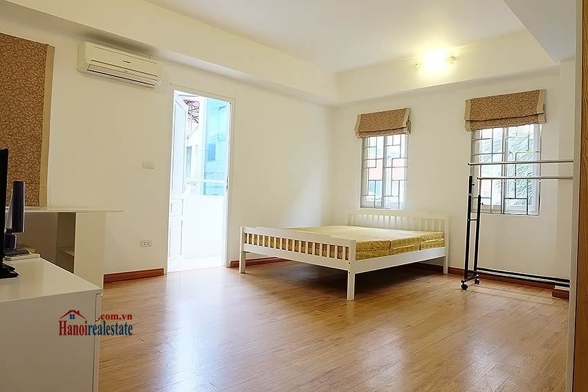 1 br, modern apartment for rent in Ba Dinh, Hanoi 11