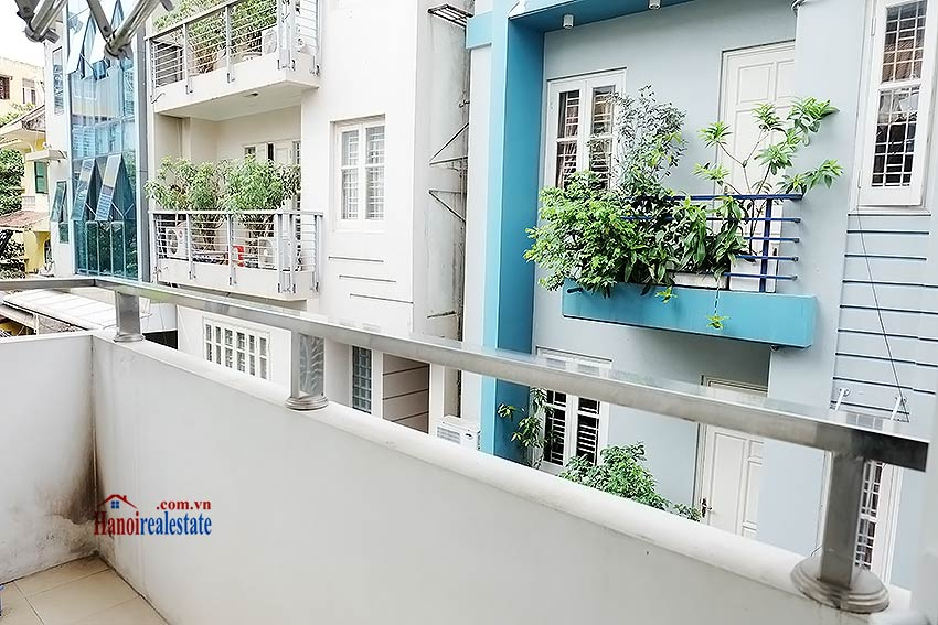 1 br, modern apartment for rent in Ba Dinh, Hanoi 7