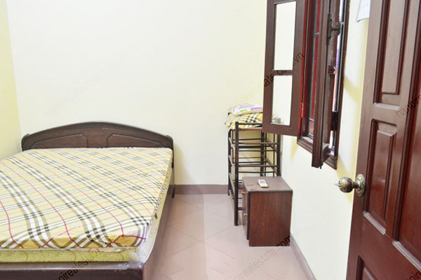 3 bedroom, modern and bright House for rent in Doi Can street, Ba Dinh dist, Ha Noi 12