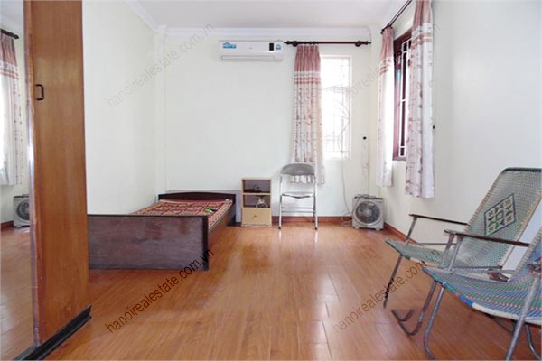 3 bedroom, modern house for rent in Dong Da district 13