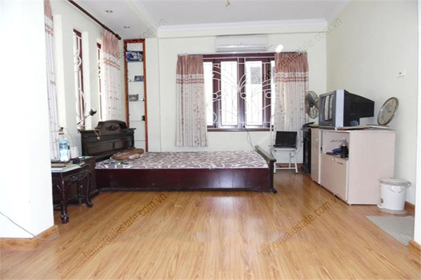 3 bedroom, modern house for rent in Dong Da district 7