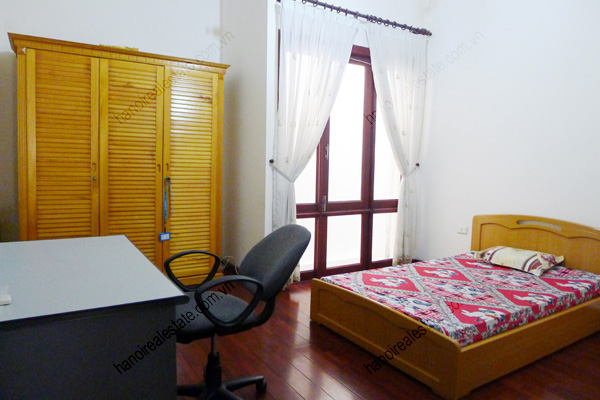 4 bed house for rent in Linh Lang, Ba Dinh Dist Hanoi 20