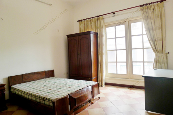 4 bed house for rent in Linh Lang, Ba Dinh Dist Hanoi 23