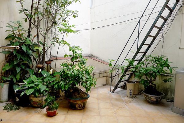 4 bed house for rent in Linh Lang, Ba Dinh Dist Hanoi 27
