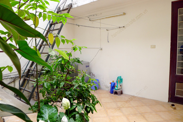 4 bed house for rent in Linh Lang, Ba Dinh Dist Hanoi 28