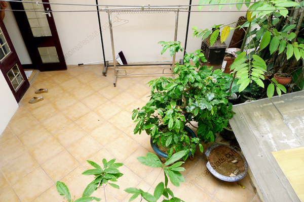 4 bed house for rent in Linh Lang, Ba Dinh Dist Hanoi 29