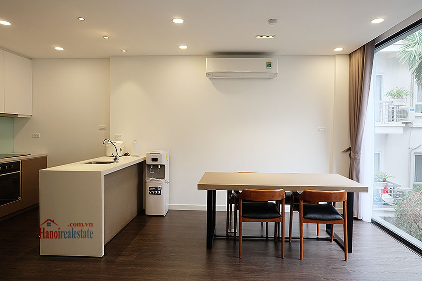 Adorable 02BRs apartment on Tay Ho Rd, quiet location 7