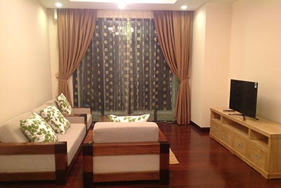 Affordable 02BRs apartment for rent at Royal City
