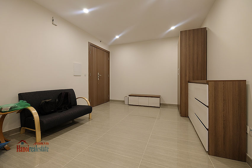 Affordable 03BRs apartment at L4 Ciputra, fully furnished 1