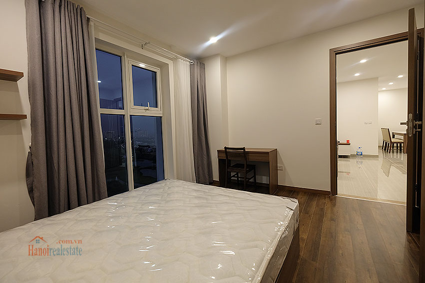 Affordable 03BRs apartment at L4 Ciputra, fully furnished 17