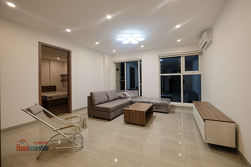 Affordable 03BRs apartment at L4 Ciputra, fully furnished 2
