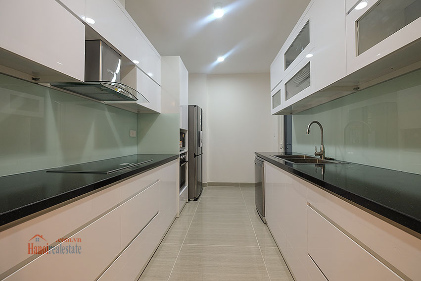 Affordable 03BRs apartment at L4 Ciputra, fully furnished 20