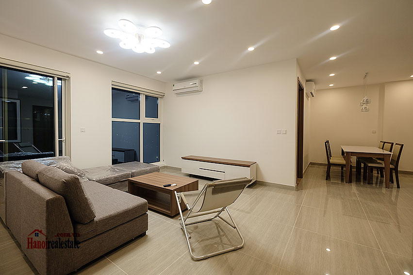 Affordable 03BRs apartment at L4 Ciputra, fully furnished 4