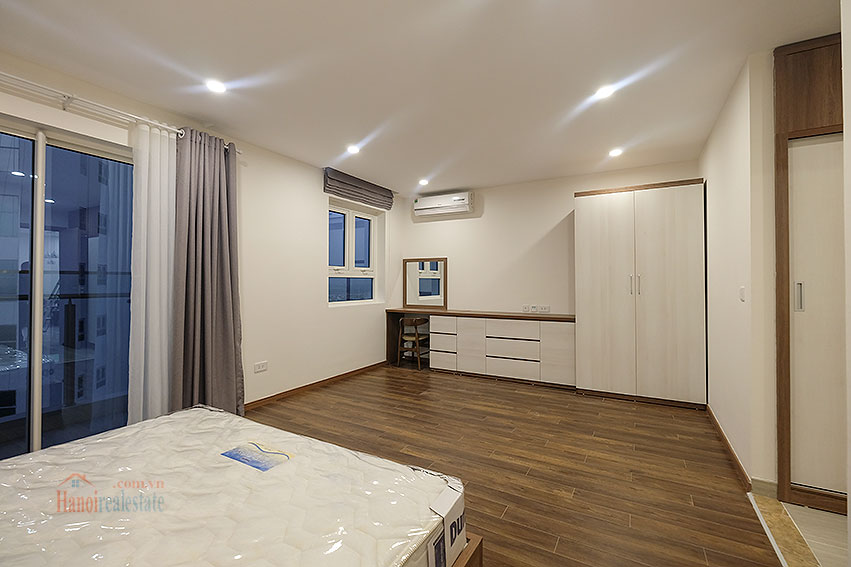 Affordable 03BRs apartment at L4 Ciputra, fully furnished 9