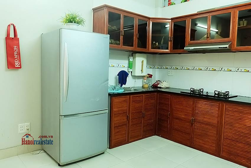Affordable house for rent in Dang Thai Mai, Tay Ho 6