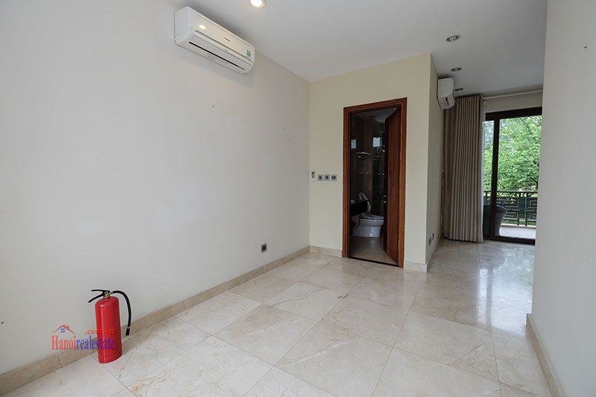 Amazing Ambassador's 05BRs villa for rent in Q block Ciputra, beautiful view 16