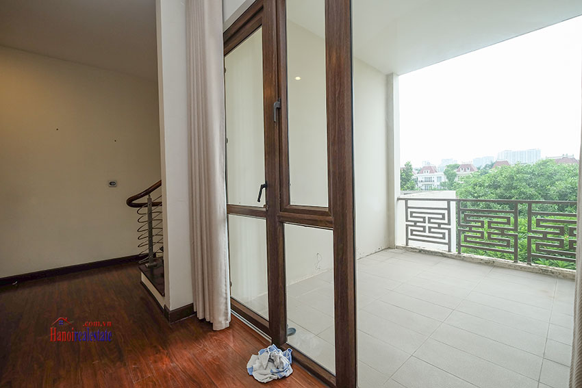 Amazing Ambassador's 05BRs villa for rent in Q block Ciputra, beautiful view 29