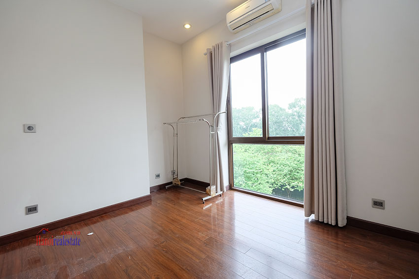 Amazing Ambassador's 05BRs villa for rent in Q block Ciputra, beautiful view 42