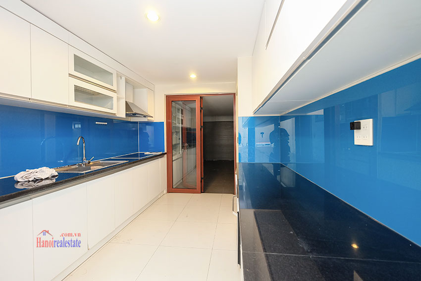 Amazing Ambassador's 05BRs villa for rent in Q block Ciputra, beautiful view 46