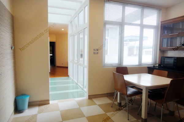 Apartment for rent in Dao Tan Street, Ba Dinh Hanoi, 2 bedrooms 11
