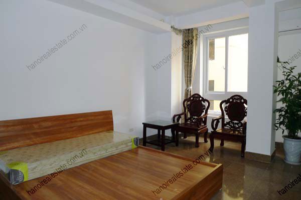 Apartment for rent in Dong Da, 2 bedrooms, new and modern style 7