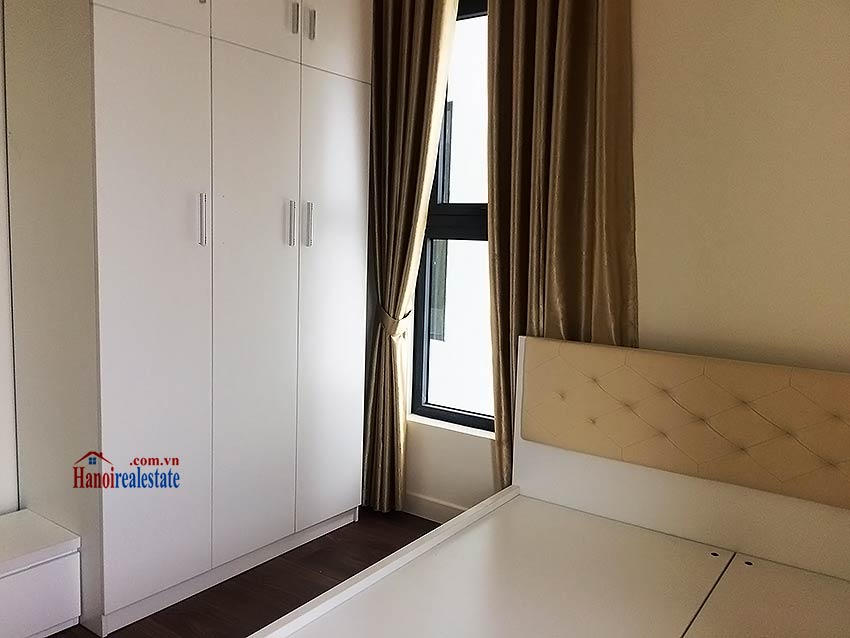 Apartment Imperia Garden: new home, new life 11