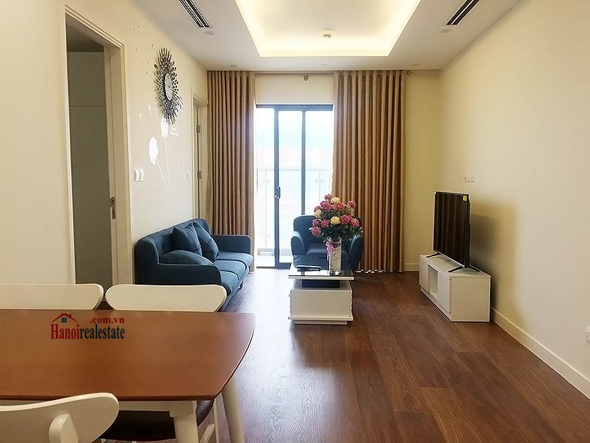 Apartment Imperia Garden: new home, new life 2