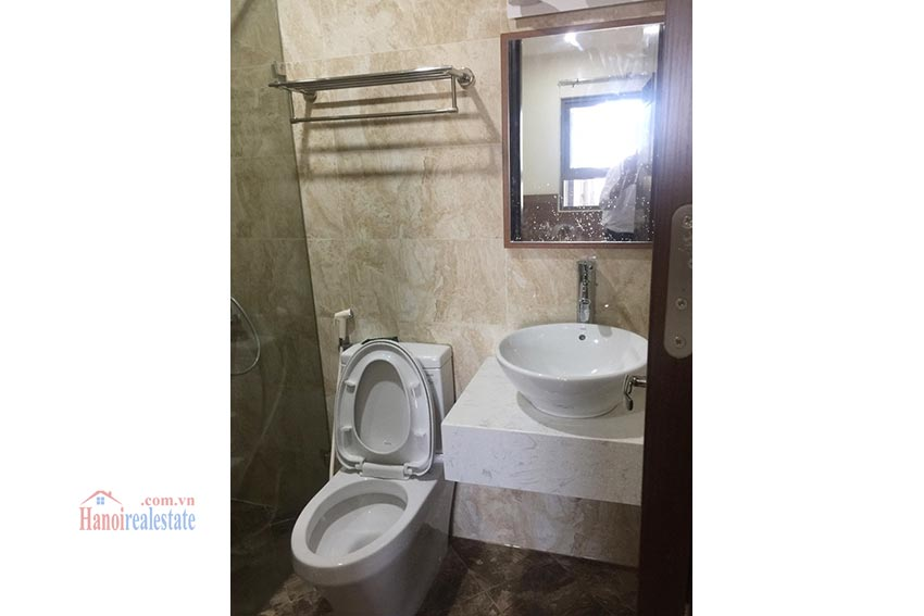 Apartment on high floor, Home City, 02 bedrooms 11
