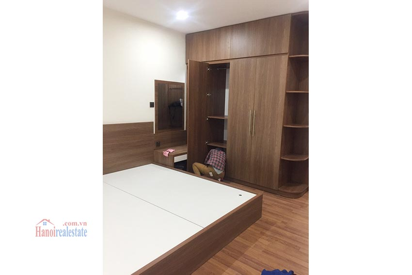 Apartment on high floor, Home City, 02 bedrooms 9