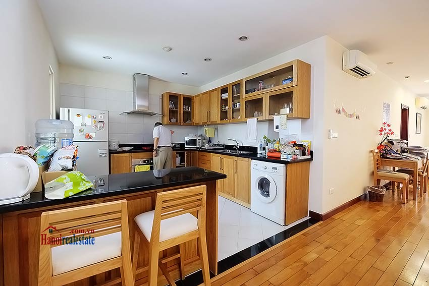 Atlanta Hanoi-3 Bedroom Serviced Apartment for rent in ...