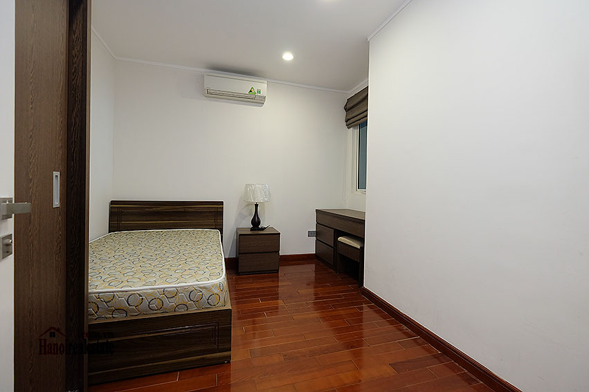 Awesome 03Brs apartment at L1 Tower Ciputra, wooden floor 16