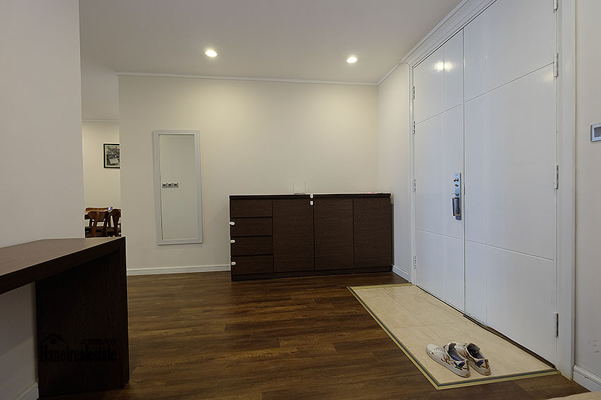 Awesome 03Brs apartment at L1 Tower Ciputra, wooden floor 19