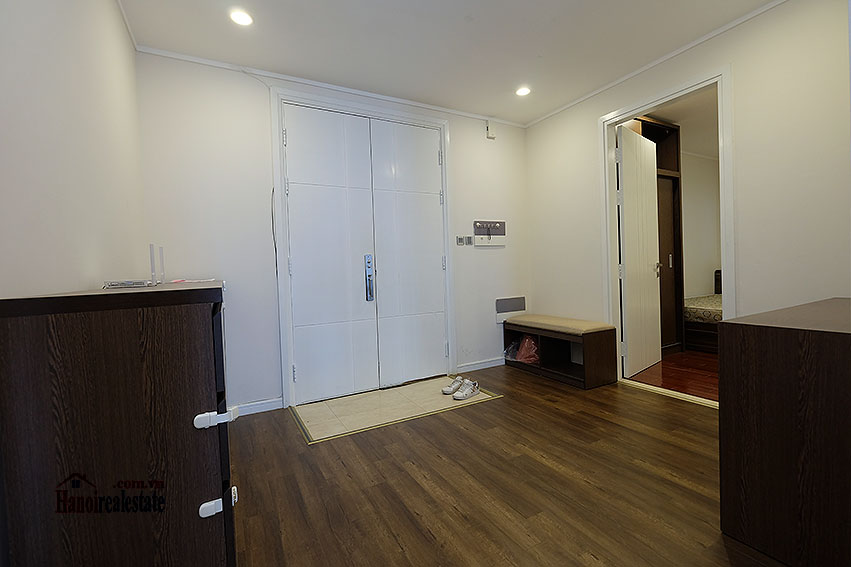 Awesome 03Brs apartment at L1 Tower Ciputra, wooden floor 22
