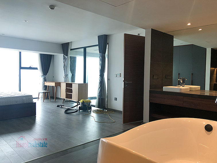 Awesome brand new 02BRs duplex apartment at PentStudio, great view 19