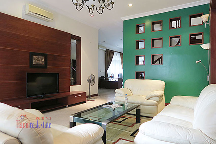 Awesome modern 05BRs house at C1 Ciputra, near UNIS 2