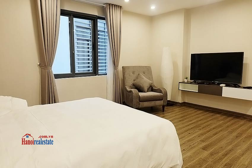 Beautiful 03BRs apartment at Ba Dinh District with amazing Westlake view 12