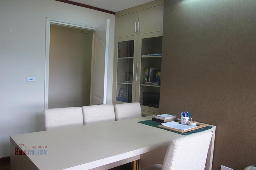 Beautiful 03BRs apartment at Vinaconex 1, Cau Giay District 14