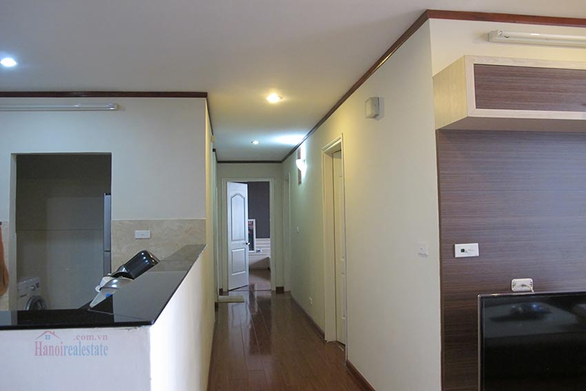 Beautiful 03BRs apartment at Vinaconex 1, Cau Giay District 9