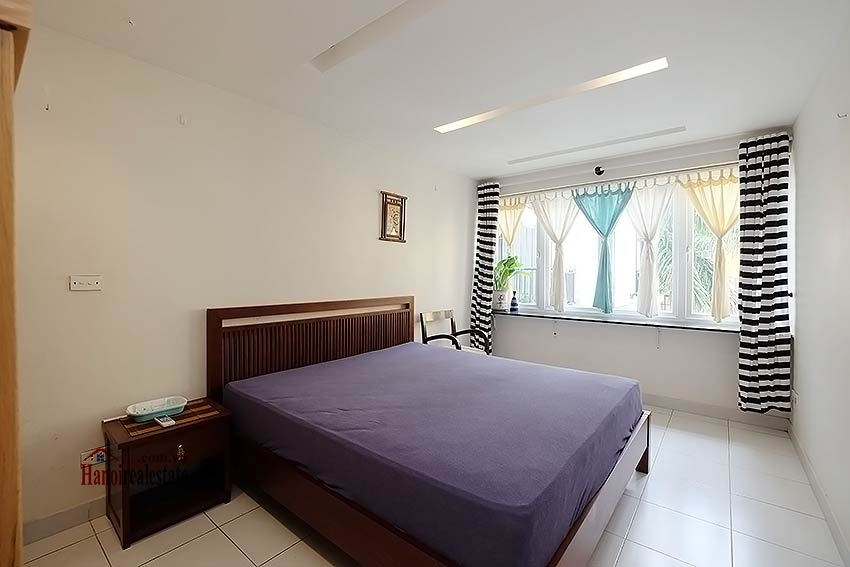 Beautiful 4-bedroom house for rent in Tu Hoa, near Sheraton Hotel 12