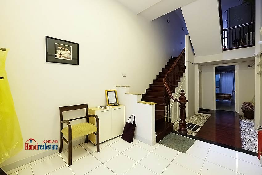 Beautiful 4-bedroom house for rent in Tu Hoa, near Sheraton Hotel 2