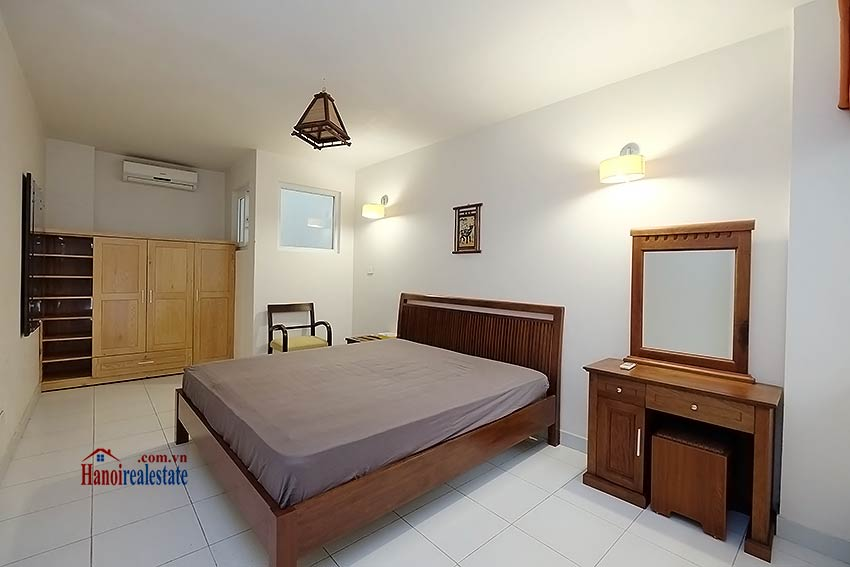 Beautiful 4-bedroom house for rent in Tu Hoa, near Sheraton Hotel 9
