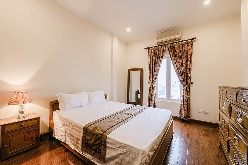 Beautiful view, airy and bright apartment for rent in Hoan Kiem, Hanoi 7