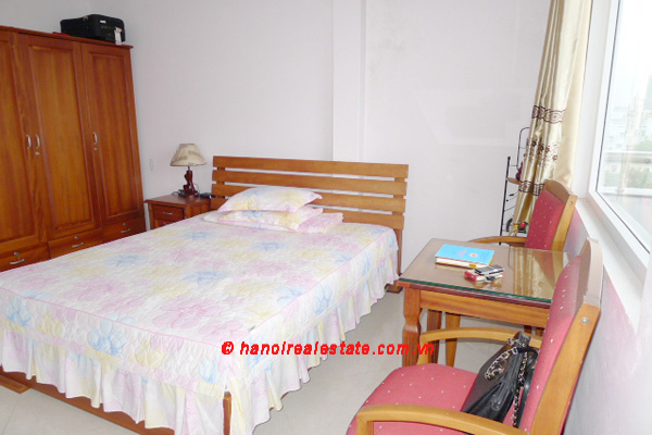 Bight apartment for lease in the center of Hanoi 12