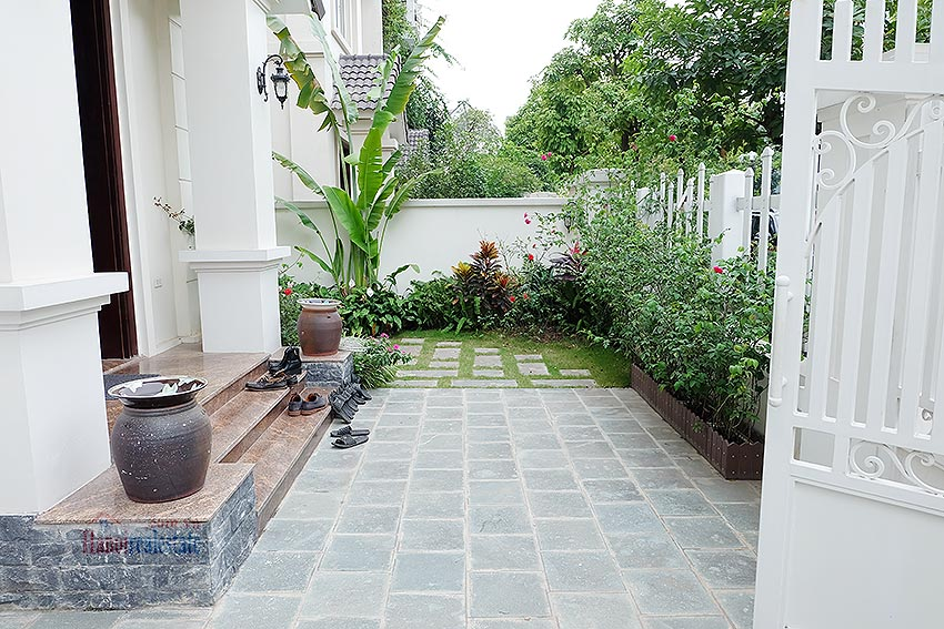 Brand new 03BRs villa in Anh Dao, 5 mins to Vincom Plaza 1