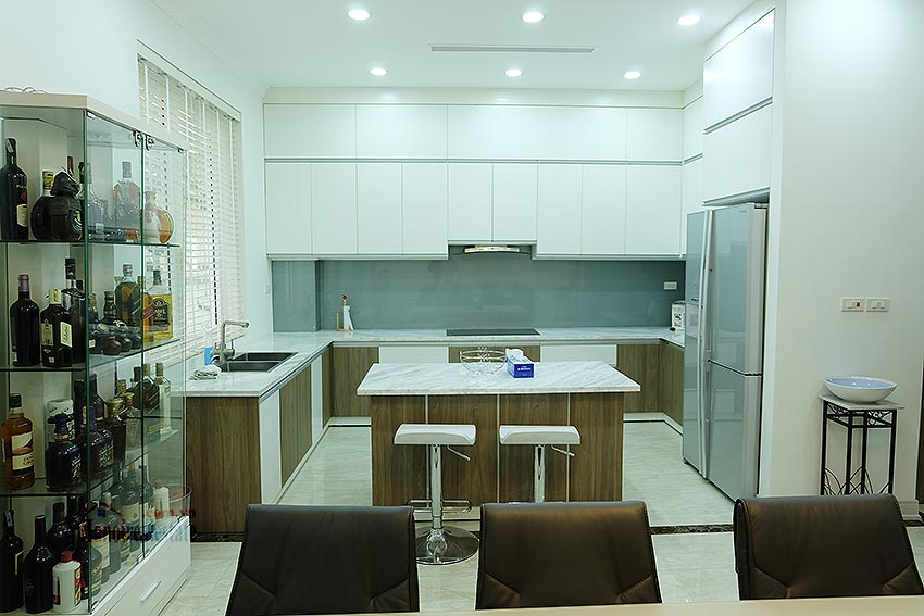 Brand new 03BRs villa in Anh Dao, 5 mins to Vincom Plaza 5